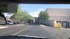 Superstition Springs Mall Through Dodge Journey by BigMac1212