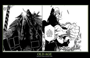Motivation - Old Age by Songue