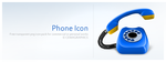 Phone Icon by cemagraphics