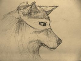 Crook and the wolf 1 by Lexinator117