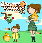 Bravest Warriors Chris And Beth Fanfiction Kyt on bravest warriors  Bravest Warriors Chris And Beth Fanfiction