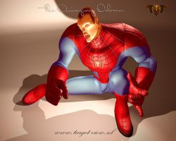 The Amazing Osborn by TargetView