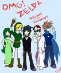 OMG Z-color by Triforce-Kun