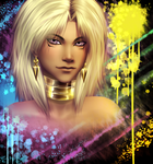 Marik - Eloquence by AngelLust155