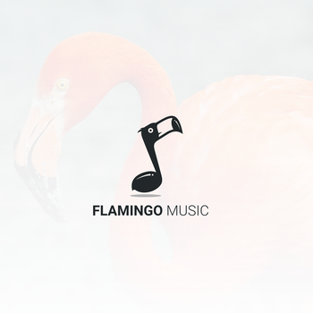 Flamingo Music by radixnala