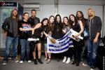 Meet and Greet with Evanescence by immoRtaLSofi