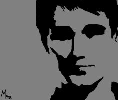 Matthew Bellamy Fake by amused-mai
