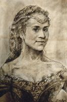Guinevere Pendragon by 16th-of-a-twigg