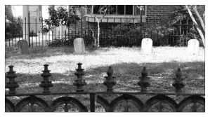 Highland Road Cemetary by twillux
