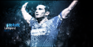 Tag Lampard by Erisson97