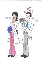 Happy Birthday,Dr.Verma by AnneMarie1986