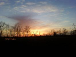 Sunset 2 by Emzoid