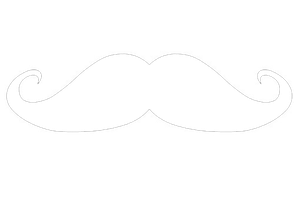 Base de Moustache png :3 by SweetChechuEditions