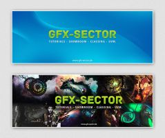 GFX-Sector FB Banner by noisekick91