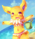 Holiday~ by D685ab7f-pis