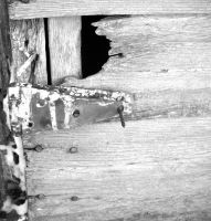 The Hinge by rosesnsuch