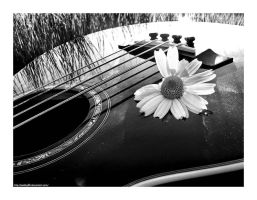 A song for Charline by webby85