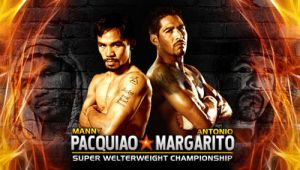 Boxing Betting - Pacquiao vs M by sportsbetting