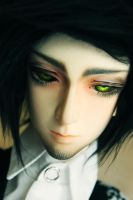 Hugo -2nd Face Up 3 by NyteRain