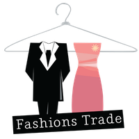 Fashions Trade Logo by amplified27