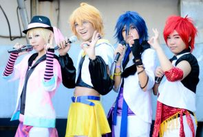 Maji Love 1000% by Animaidens