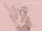 TF2 RESPAWN by theREDspy