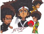 boondocks huey by trunks24
