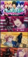 UtaPri Maji Love Revolutions by ng9