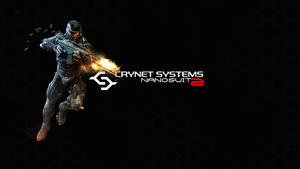 Crysis 2 Wallpaper by Quarion-Design