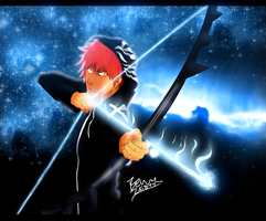 Quincy Ichigo by xWolfsSpiritx