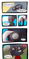 The Lost and the Found PG1 by WackyTwillight