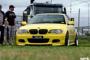 OGE46 BMW by small-sk8er