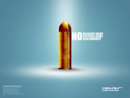 Bullet by malshan