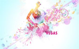 THIS IS VEGAS by corne112