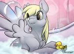 Derpy by Japandragon
