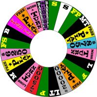Wheel of Stuffness 35 by germanname