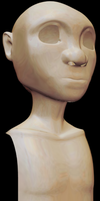 Boy-WIP1a by SEspider