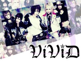 ViViD LJ header by hirotoholic