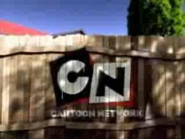 Cartoon Network City, Classic Day: 19 by CartoonNetworkCity