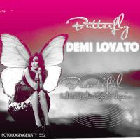 Butterfly Demi new edition by NataliaJonas