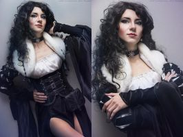 The Witcher - Yennefer of Vengerberg_9 by GreatQueenLina