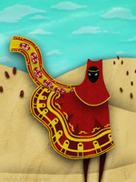 journey of sand by TiMeLoRd903