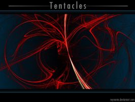 Tentacles by reynante