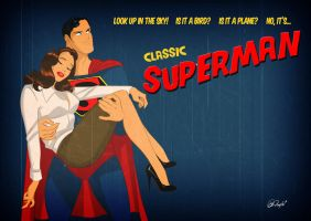 Superman Free Wallpaper 3 by DESPOP