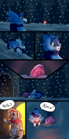 The Egg by Pixel-Coyote