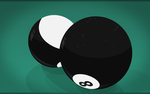 8-Ball by IlanF