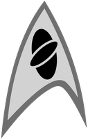 New Star Trek Science Logo by viperaviator