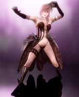 Lightning - Etro's Cabaret - 04 by HentaiAhegaoLover