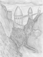 Tower of Hills by n00bdude22