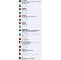 Hidan's Facebook part 2 on 3 by The-Monkey-is-red